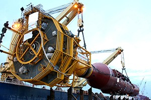 Heavy Plant and Machinery Manufacturers