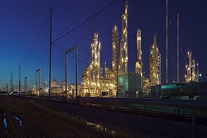 Chemical Installations